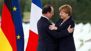 Was Frankreich für uns bedeutet