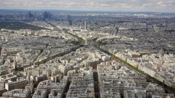Braucht Paris einen Meeresanschluss?