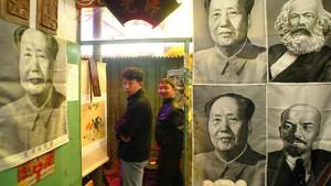 Der wandlungsfähige Herr Ma in Peking