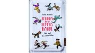 """Simone Buchholz: """"Johnny und die Pommesbande"""". Wir sind die Schnellsten. Mit Illustrationen von Horst Klein. Dressler Verlag, Hamburg 2018. 160 S., geb., 12,– Euro. Ab 10 J."""