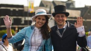Stadt Bad Vilbel richtet Hessentag 2020 aus