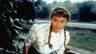 """Liselotte Pulver spielt die Hauptrolle in """"Ich denke oft an Piroschka"""", 1955."""