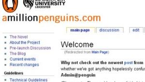 Der Penguin-Verlag will den Autor töten