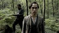 Szene des Anstoßes: Viktor (Ludwig Trepte) trifft unter polnischen Partisanen auf Antisemiten.
