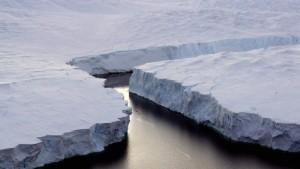 Das Ende der letzten Eiszeit