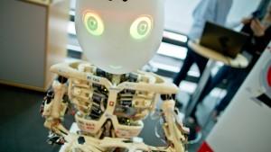 Besser künstliche Intelligenz als gar keine