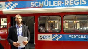 Hans und Sophie Scholl des Jahres gesucht