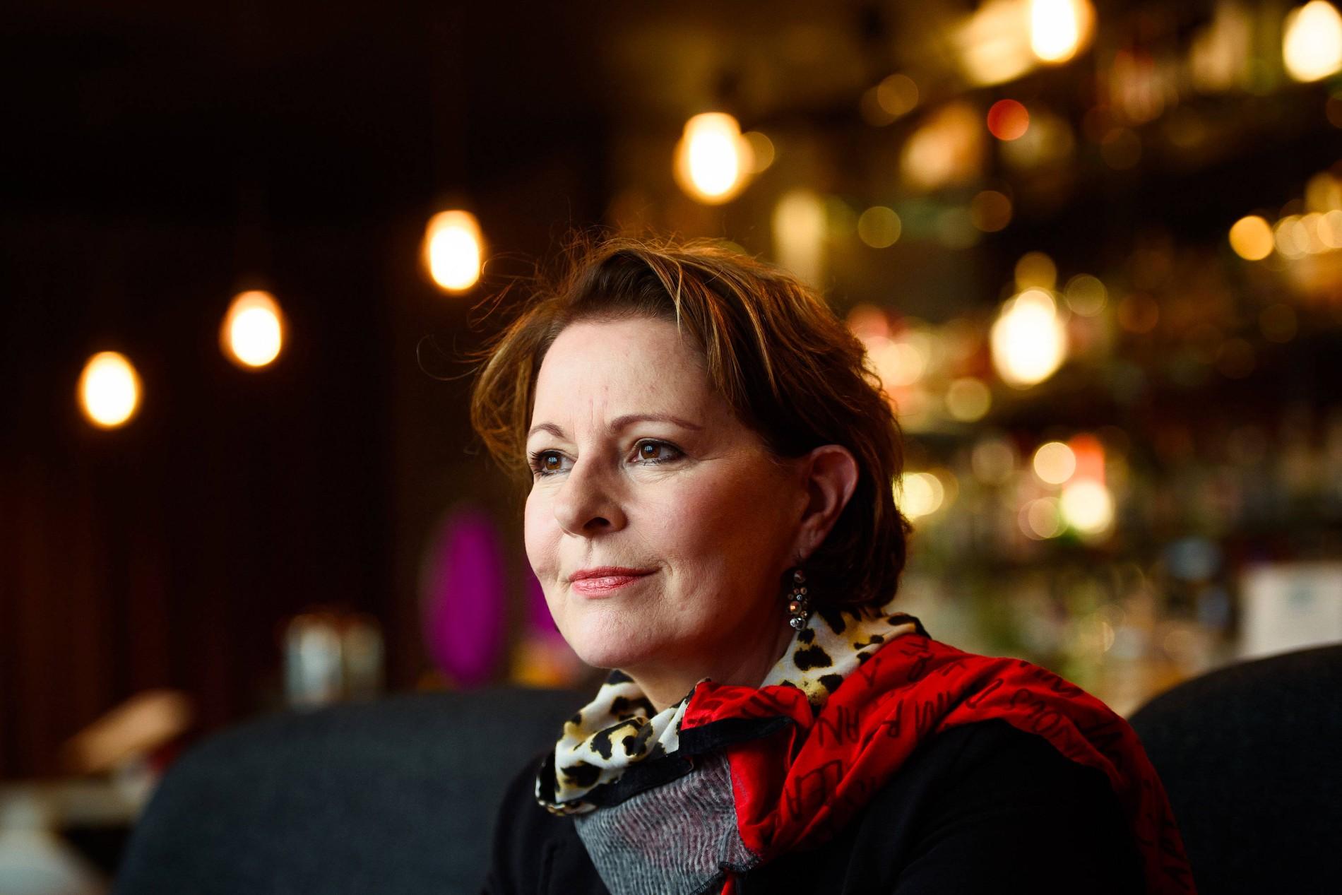 Uber Die Erfolgreiche Psychologin Stefanie Stahl