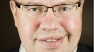 Zum Twittern bekehrt: Peter Altmaier, Parlamentarischer Geschäftsführer der CDU/CSU-Fraktion im Bundestag.