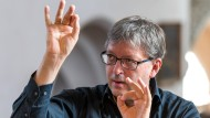 Historisch informierter Praktiker: Hans-Christoph Rademann vermag es, komplexe Sachverhalte ohne zu simplifizieren in Alltagssprache zu übersetzen.