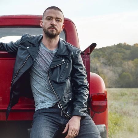 Justin Timberlakes neues Album