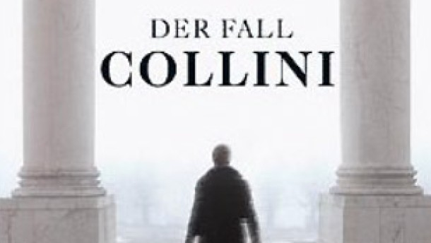Der Fall Collini online schauen und streamen in Deutsch 2K
