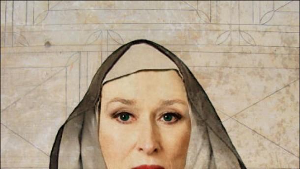Glauben Sie an Gott, Mrs. Streep?