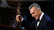 Oscar-Rekordhalter beendet seine Schauspielkarriere