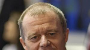 Thomas Kleist mit knapper Mehrheit gewählt