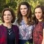 """Die """"Gilmore Girls"""": Kelly Bishop als Emily, Lauren Graham als Lorelai und Alexis Bledel als Rory Gilmore (v.l.n.r.)"""