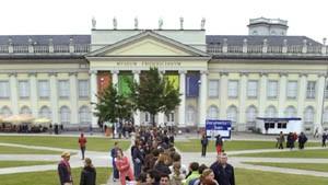 Documenta erzielte Besucherrekord
