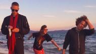 Das Unbehagen tanzen: Die Nerven
