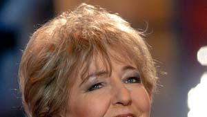 Sängerin Hanne Haller ist tot