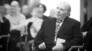Literaturnobelpreisträger Imre Kertész gestorben