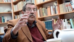 Wo wäre Günter Grass ohne Griechenland?