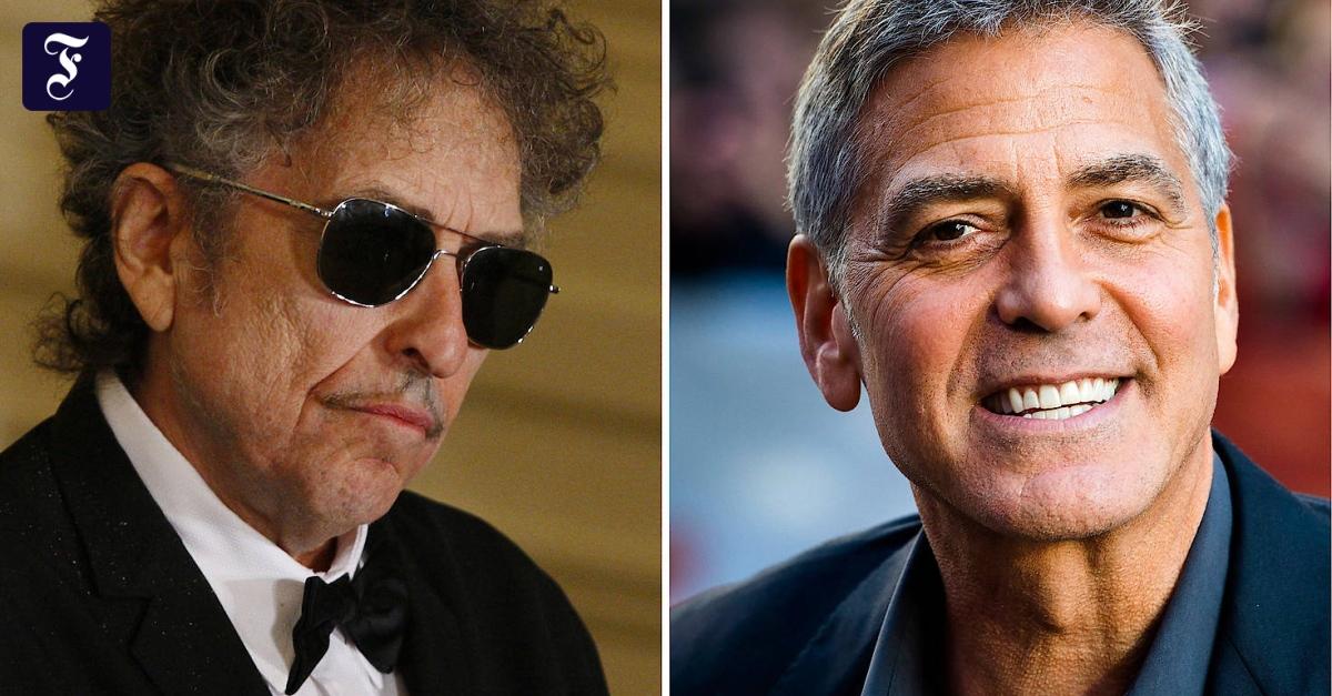 Neues aus Hollywood: Clooney und Dylan verfilmen Baseball-Roman