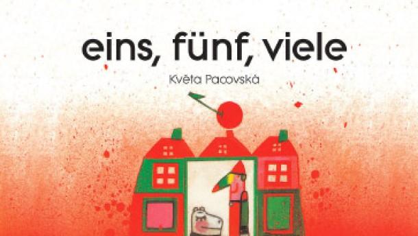 Cover Pacovská eins fünf viele