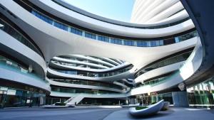 Architektin Zaha Hadid ist gestorben
