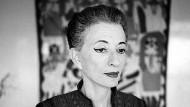 Die große Dekonstruktivistin Hélène Cixous