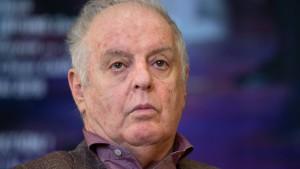Teheran will Barenboim-Auftritt nicht zulassen