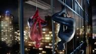 Ist Anonymität im Netz gut oder böse? Sie kann beides sein. Filmisch spielte Spiderman das bereits vor ein paar Jahren durch.