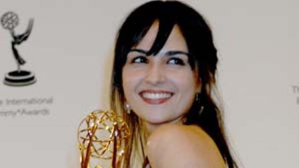 Fernsehpreis Emmy für Paul Smaczny