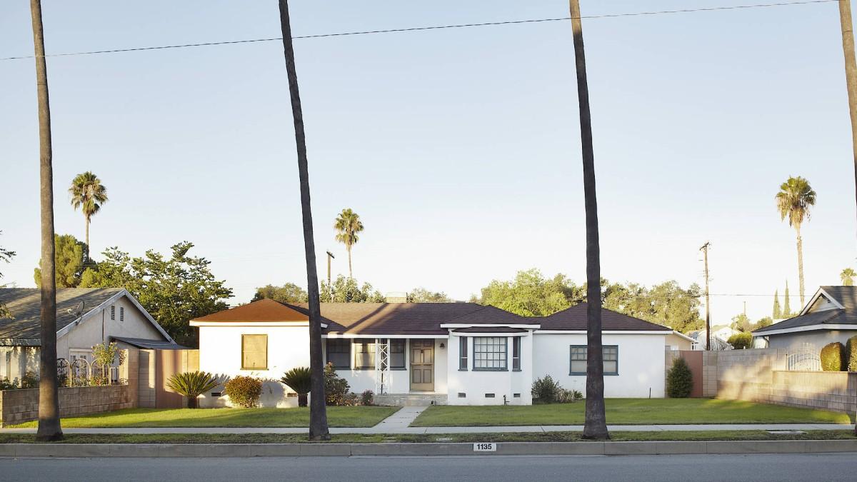 Das war der kalifornische Traum