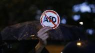 Mit dem linksliberalen Common Sense der Wissenschaft gegen die AfD: Der Historikertag wird zum Parteitag.