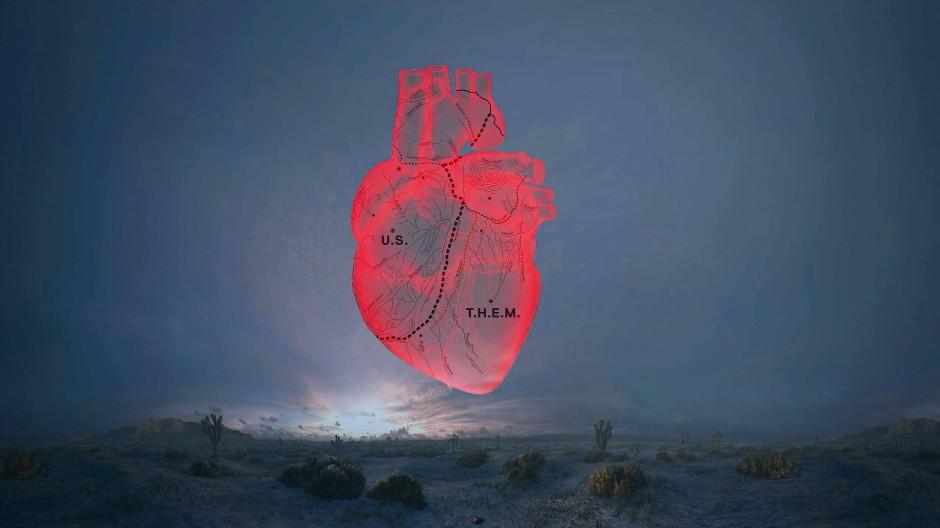 Mit virtueller Realität direkt ins Herz der Immigranten – Iñárritus Sechseinhalb-Minuten-Installation in Cannes.