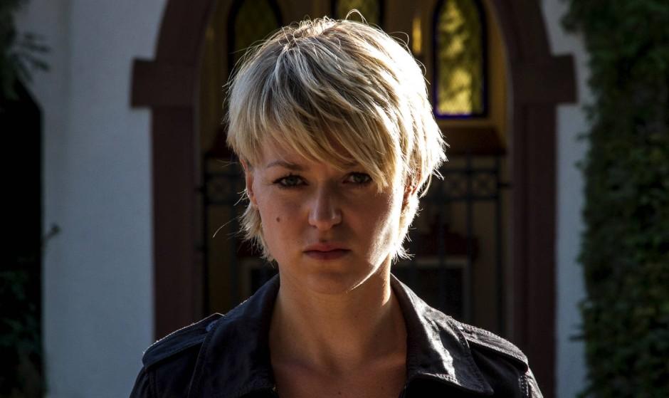 Lisa Wagner Schauspielerin Privat
