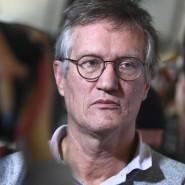 Oberster Epidemiologe Schwedens: Anders Tegnell