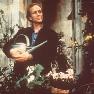 """Souverän in jeder Lebenslage: William Hurt in der Komödie """"Eine Couch in New York"""", 1995."""