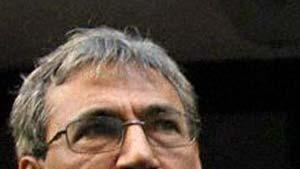 Verfahren gegen Pamuk eingestellt