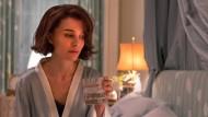 Wie soll es nur wietergehen? Natalie Portman in einer Szene aus Pablo Larraíns Film.