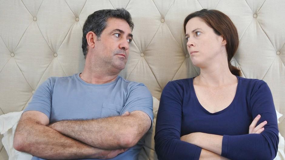 Im Urlaub streitet es sich besonders gut – wann sonst hat man schon so viel Zeit füreinander?