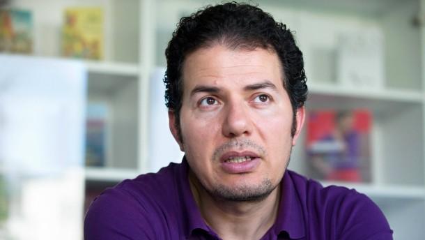 Abdel-Samad erhebt schwere Vorwürfe gegen Ägyptens Polizei