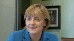 Das liebliche Lächeln der Blume Brandenburgs