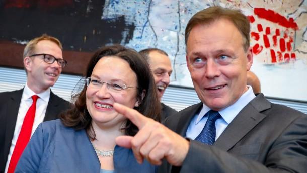 Deutschland sucht den Supersozi