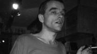 Dieter Moebius gestorben