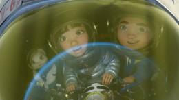 Sputnik-Schock für Disney