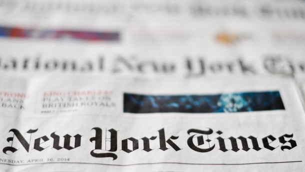 an analysis of the summary of the new york times article Rhetorical analysis of a the new york times article essay 877 words | 4 pages the article titled the man with the snow job appears in the.