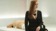Hart und Gnadenlos ist der Alltag des gehobenen Kunsthandels: Susan (Amy Adams) versinkt in Fluchtphantasien.