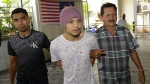 Malaysischer Rapper wegen Beleidigung des Islam festgenommen