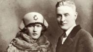 Auf dem Zenith: Zelda und Francis Scott Fitzgerald um 1925